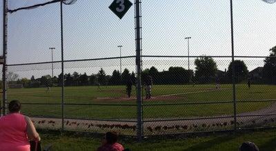 Photo of Baseball Field Byron Optimist Sports Complex at Boler Rd, London, ON, Canada