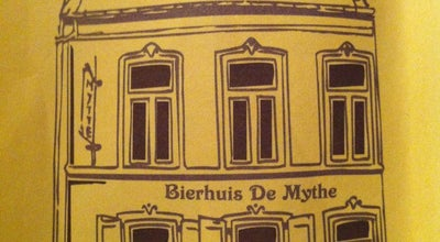 Photo of Bar De Mythe at Grote Markt 16, Wevelgem 8560, Belgium