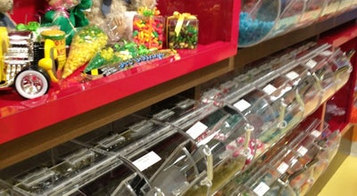 Photo of Candy Store Carre Confiseries at 1502 Debleury, Montreal, Canada