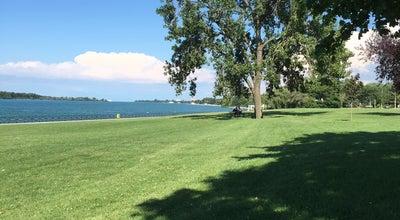 Photo of Park Alexander Park at Windsor, Canada