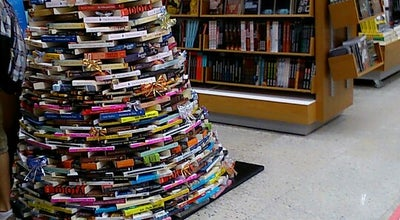 Photo of Bookstore Livrarias Curitiba at Shopping Cidade, Sorocaba 18078-005, Brazil