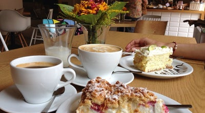 Photo of Coffee Shop Baristacja Kawiarnio-piekarnia at Sienkiewicza 7, Białystok, Poland