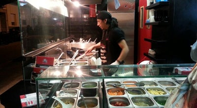 Photo of Asian Restaurant Wok Master X at Μιλτιάδου 2, Περιστέρι 121 34, Greece