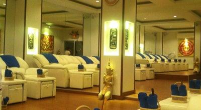 Photo of Massage O Ring Massage Pattaya at Na Kluea, Thailand