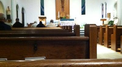 Photo of Church St. Aloysius Parish at 150 S Enterprise St, Bowling Green, OH 43402, United States