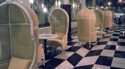 Photo of Lounge Tao Lounge | تاو لاونج at King Abdulaziz Rd., Jeddah, Saudi Arabia