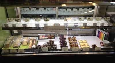 Photo of Dessert Shop ムッシュー•ジー at 4-10-9, 富山市 930-0083, Japan