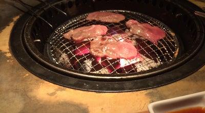 Photo of BBQ Joint 牛角 秋津店 at 野塩5-298-5, 清瀬市, Japan