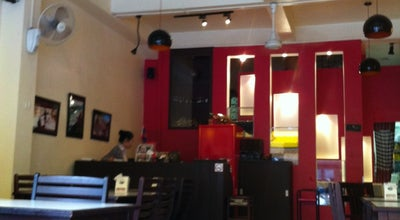 Photo of Restaurant Lao Kitchen at Rue Hengboun, Vientiane Capital, Laos