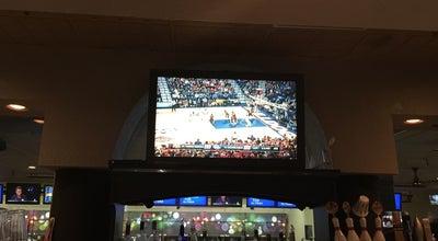 Photo of Arcade Lake Bowl Arcade at 1165 N Stratford Rd, Moses Lake, WA 98837, United States