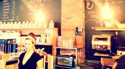 Photo of Cafe Hoche Café at 4299 Rue Ontario Est, Montréal, QC H1V 1K4, Canada