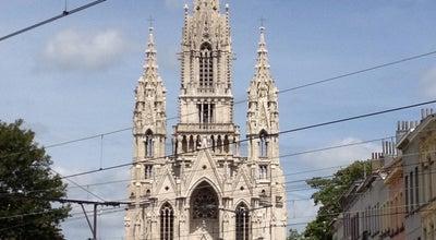 Photo of Town Laeken / Laken at Laken 1020, Belgium