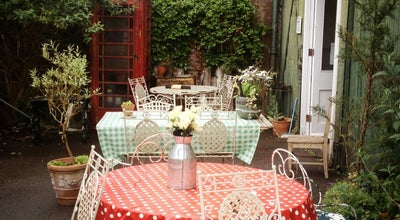 Photo of Cafe Buttercup Cafe at 15 Malling St, Lewes BN7 2RA, United Kingdom