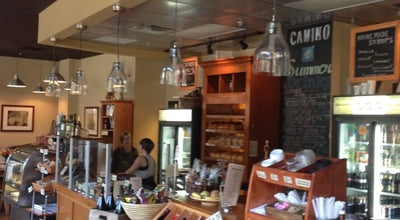 Photo of Bakery Camino Bakery at 310-b W 4th St., Winston-Salem, NC 27101, United States