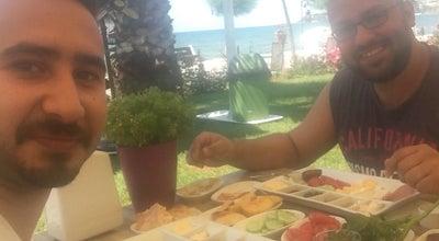Photo of Beach Bar Silivri Telve Cafe at Turkey