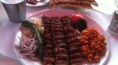 Photo of Kebab Restaurant Kebapçı Çetin Usta at Merkez Mah. Bağlar Cad. İkbal Sok. No: 14/a Güngören, İstanbul, Turkey