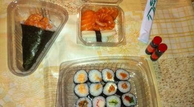 Photo of Japanese Restaurant Sushi Mary at São Bernardo, 204b, Apto 203, São Miguel, São Leopoldo 93025-670, Brazil