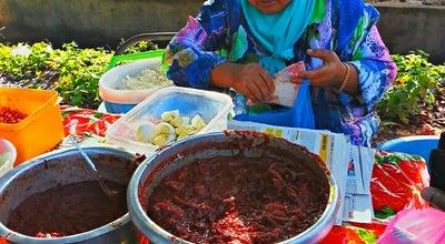 Photo of Breakfast Spot Nasi Lemak Sedap Makcik POTPET at Jalan Taman Peruda & Taman Berlian, Sungai Petani 08100, Malaysia