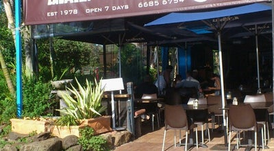 Photo of Cafe The Byronian at 58a Johnson St, Byron Bay, NS 2481, Australia