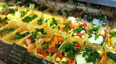 Photo of Vegetarian / Vegan Restaurant That's Vapore at Corso Di Porta Vittoria 5, Milano 20122, Italy
