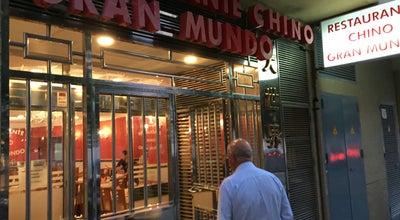 Photo of Chinese Restaurant Restaurante Chino Gran Mundo at Spain