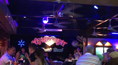 Photo of Music Venue Heart Beat Music Bar at Pattaya, Thailand