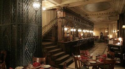Photo of Russian Restaurant Кафе Пушкинъ at Тверской Бул., 26а, Москва 125009, Russia
