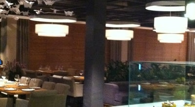 Photo of Japanese Restaurant Azuma at Французский Бульвар, 54/23, Одесса 65023, Ukraine