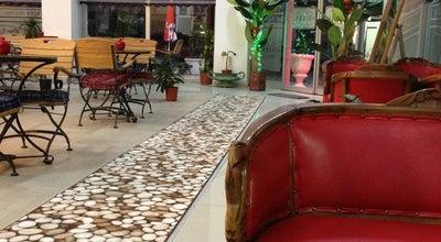 Photo of Italian Restaurant Vianni Cafe Bistro & Patisserie at Kazım Karabekir Cad. Numune Sok. Loft 2, Van, Turkey