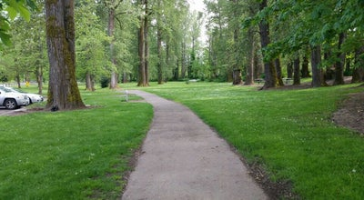 Photo of Park Issac Evans Park at 29627 Green River Rd Se, Auburn, WA 98092, United States