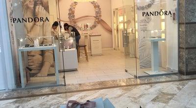 Photo of Jewelry Store Pandora at Герцена, 94, Russia