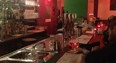Photo of Cocktail Bar Café au Lait at Oude Beurs 8, Antwerpen 2000, Belgium