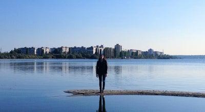 Photo of Beach Коса Намыв at Ул. Лазурная, Николаев 54000, Ukraine