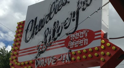 Photo of American Restaurant Charlie's Drive In at 762 N Wood River Ave, Wood River, IL 62095, United States