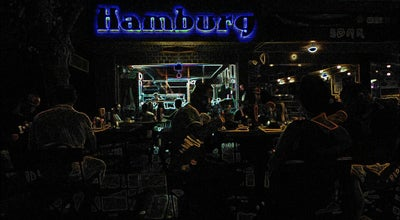 Photo of Burger Joint Hamburg at Osmanpaşa Cd. Mirata, Lefkoşa, Cyprus