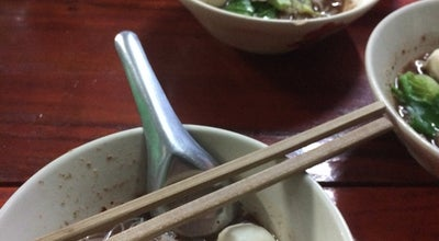 Photo of Ramen / Noodle House ก๋วยเตี๋ยวเรือ 10 บาท at Chiang Rai, Thailand