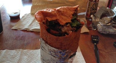 Photo of Mexican Restaurant Freebirds World Burrito at 3322 N Loop 250 W, Midland, TX 79707, United States
