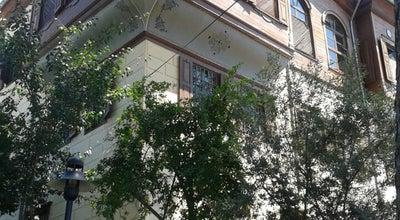 Photo of History Museum Abdullah Efendi Konağı at Edremit, Balıkesir, Turkey