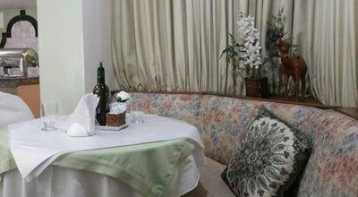 Photo of Middle Eastern Restaurant Kiberama at Rua Bernardino De Campos, 3145, São José do Rio Preto, Brazil