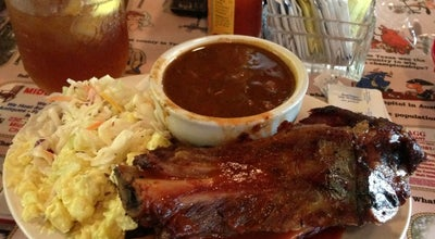 Photo of BBQ Joint Joe's Barbeque Company at 1400 E Highway 6, Alvin, TX 77511, United States