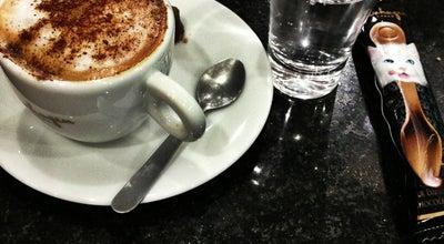 Photo of Cafe Kopenhagen at Jaú Shopping, Jaú, Brazil