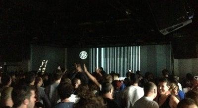 Photo of Nightclub Le Sucre at 49-50 Quai Rambaud, Lyon 69002, France