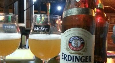 Photo of Beer Garden Bangalô Beer at Brazil