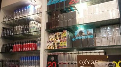 Photo of Boutique Oxygen at Mindpro Citimall, Zamboanga City, Philippines