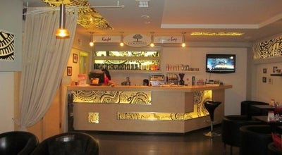 Photo of Cafe Goodwill cafe at Красноармейский Просп., 72, Барнаул, Russia