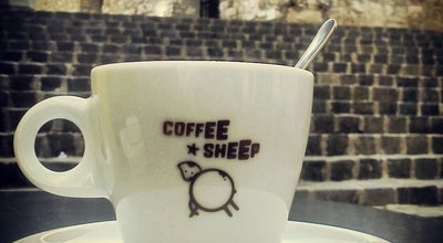 Photo of Cafe Coffee Sheep at Marka Aurelia 9, Trenčín 911 01, Slovakia