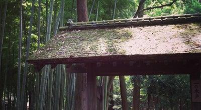 Photo of Historic Site 偕楽園 好文亭表門 at 常磐町1丁目, 水戸市 310-0033, Japan