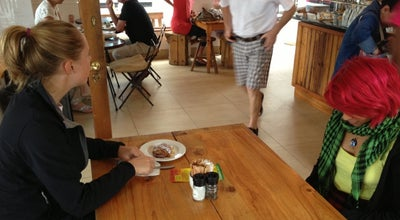 Photo of Cafe Mon Petit Pain at Grey Street, Knysna 6570, South Africa