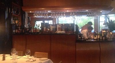 Photo of Italian Restaurant Mezzalira Ristorante at West Row, City, AC 2601, Australia