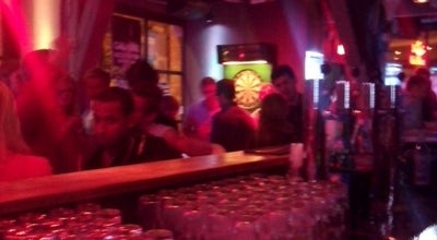 Photo of Bar Café De Prof at Vekestraat 51, Antwerpen 2000, Belgium